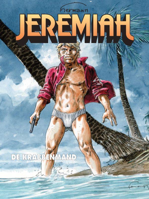 Jeremiah 31 - Krabbenmand