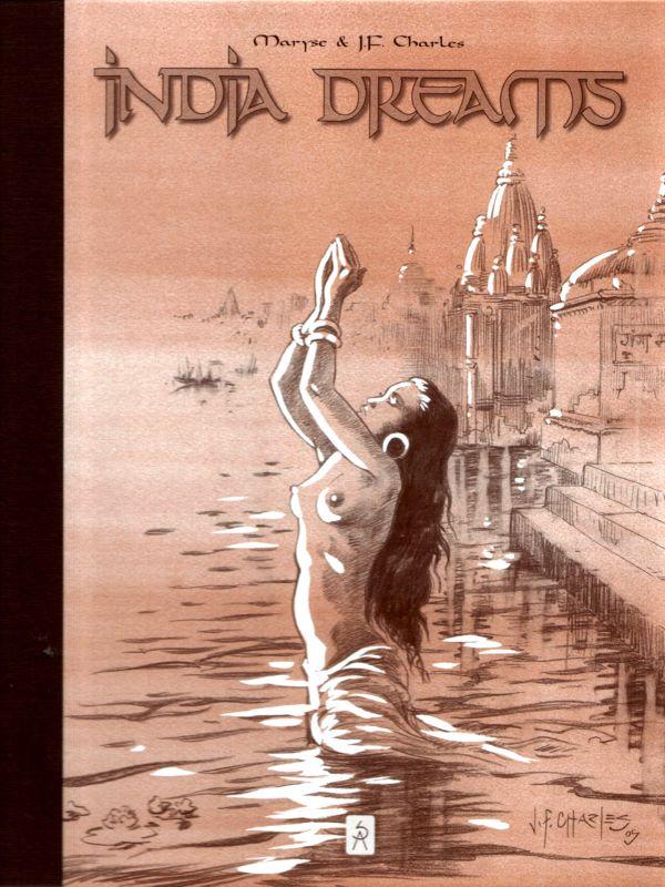 Deluxe Col.2- India dreams: Er is niets in Darieeling