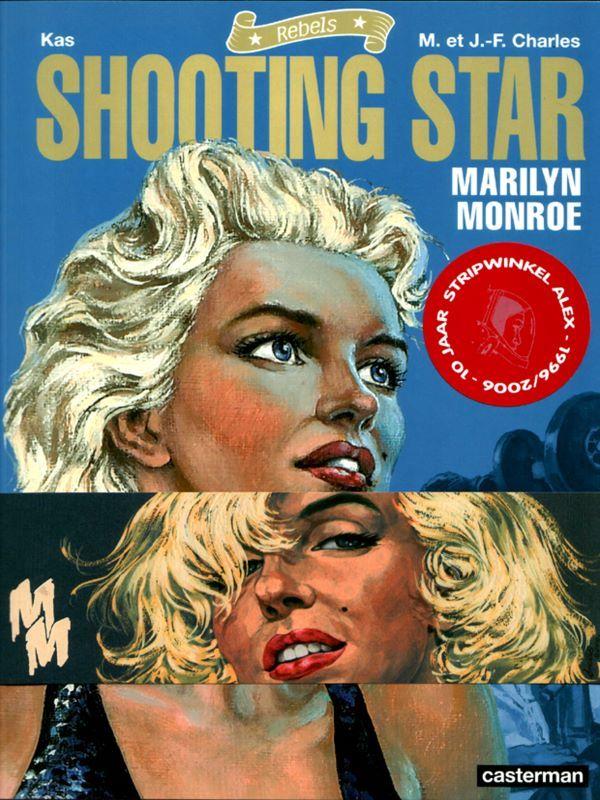 Album met wikkel - Marilyn Monroe