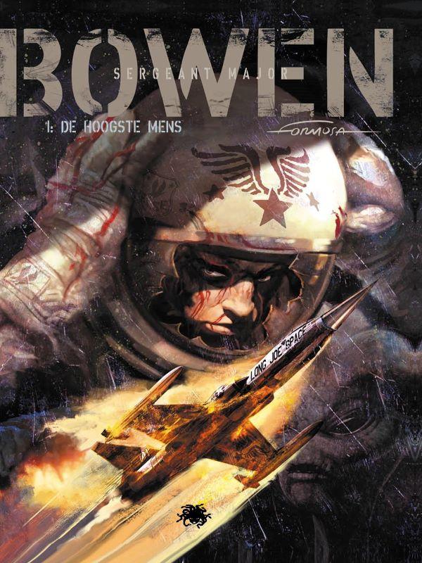 Bowen 1- De hoogste mens