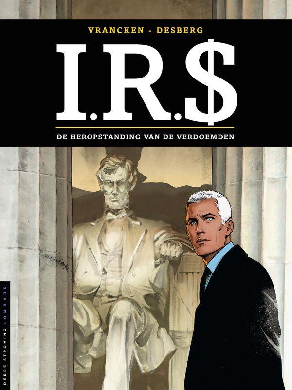 I.R.S 22- De heropstanding van de verdoemden
