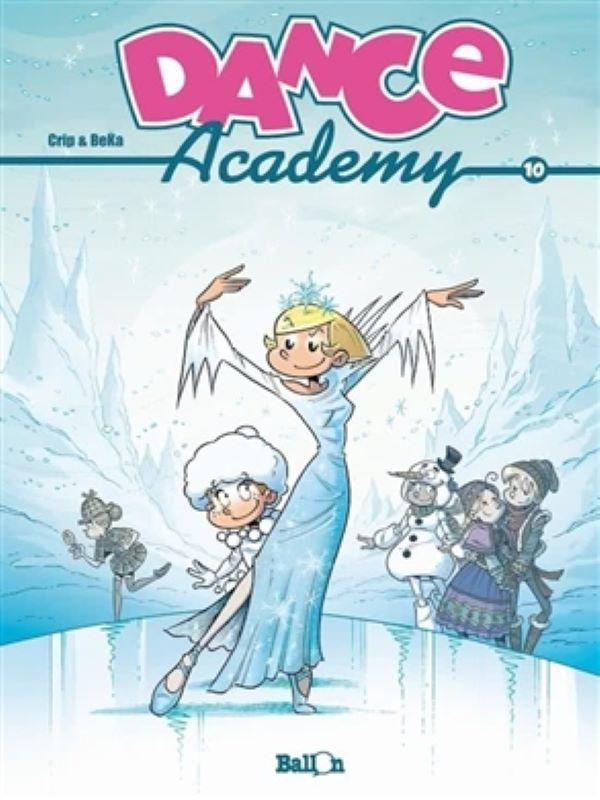 Dance Academy deel 10