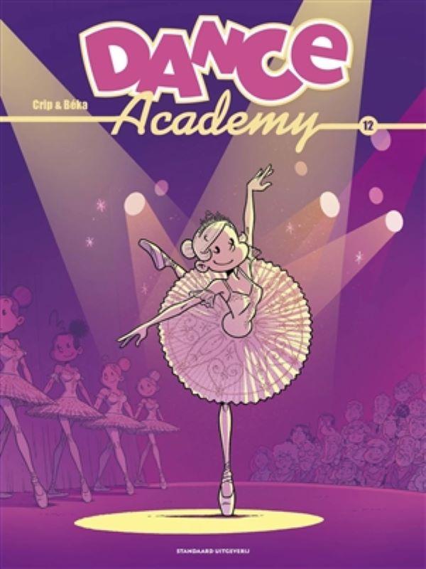Dance Academy deel 12