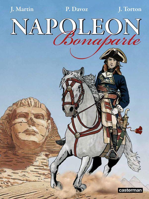 Napoleon Bonaparte integraal