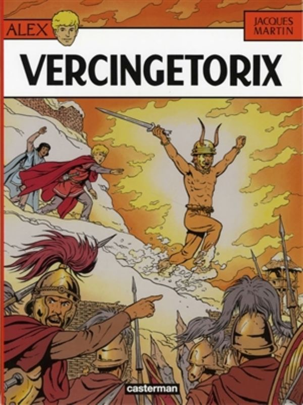 Alex 18- Vercingetorix