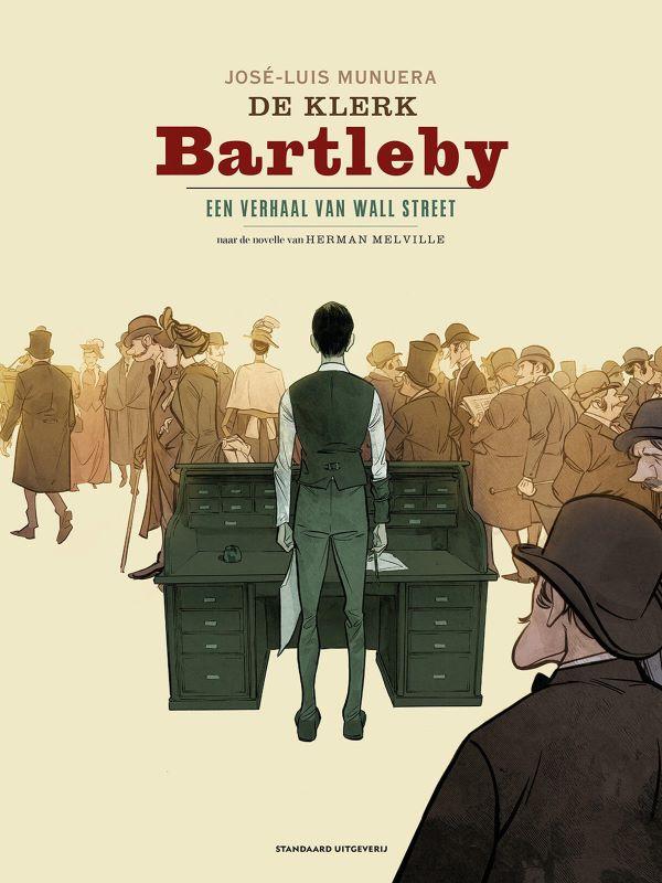 Klerk Bartleby deel 1