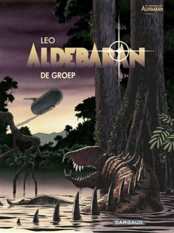Aldebaran 4- De groep