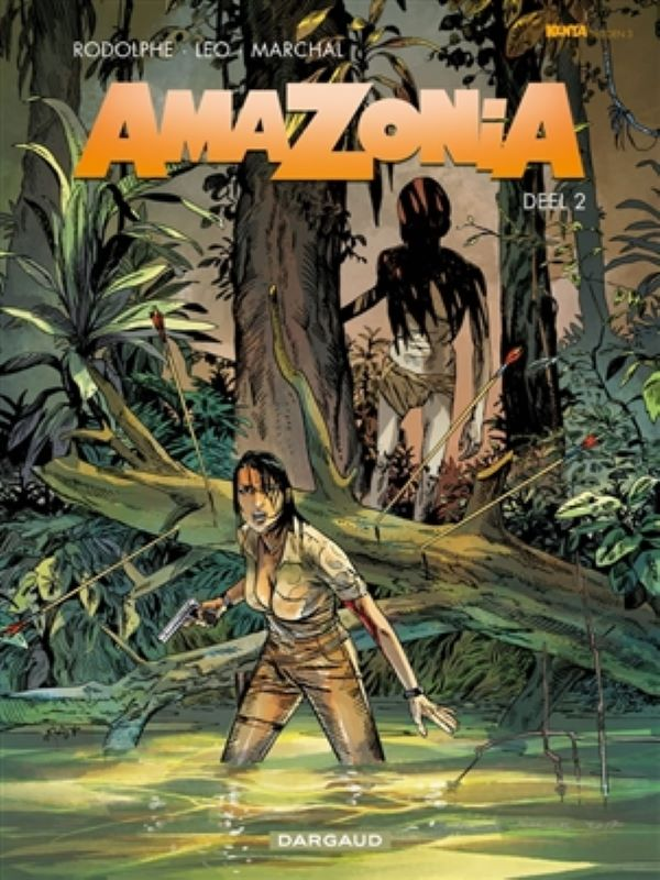 Amazonia deel 2