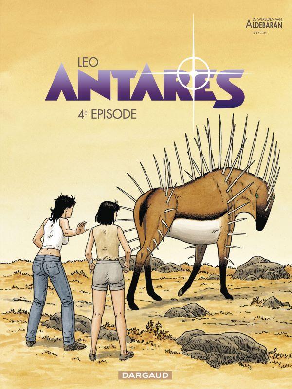 Antares 4 - 4de episode