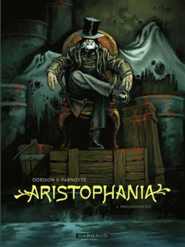 Aristophania 2- Progredientes