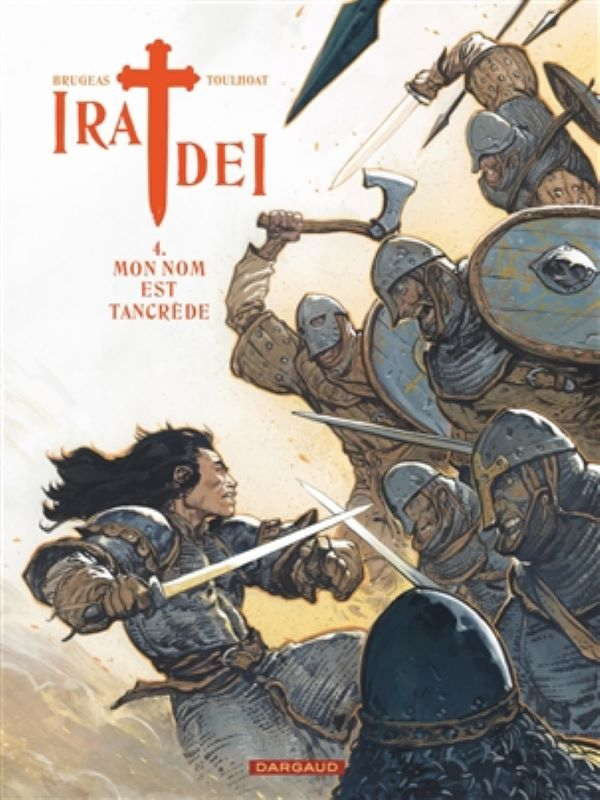 Ira Dei 4- Mijn naam is Tancrède