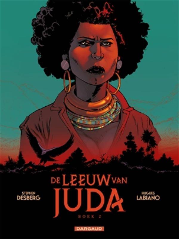 De leeuw van Juda 2- boek 2