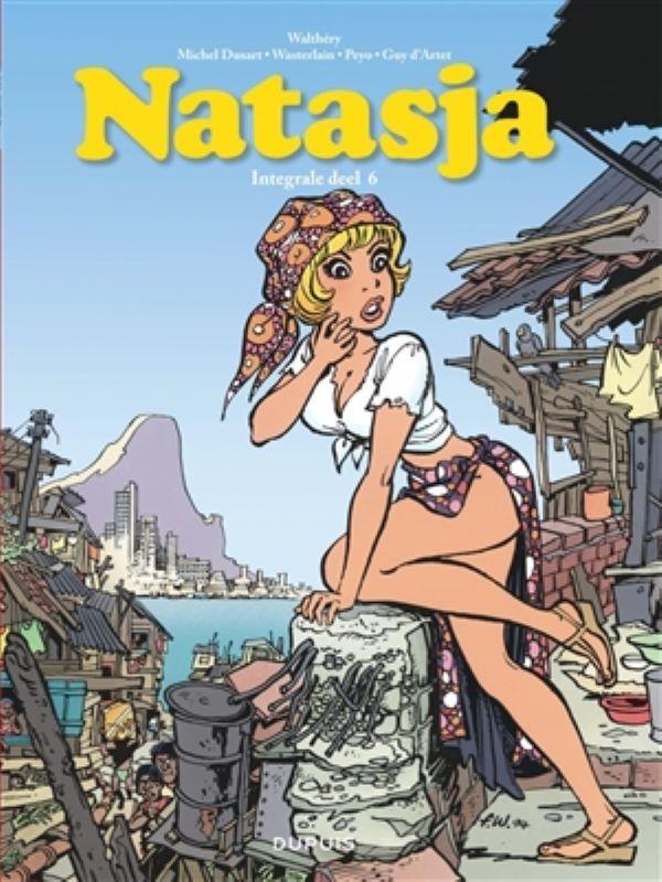 Natasja- integraal 6