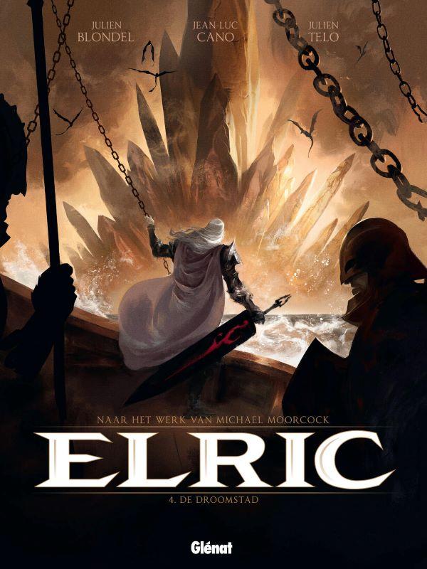 Elric 4- De droomstad