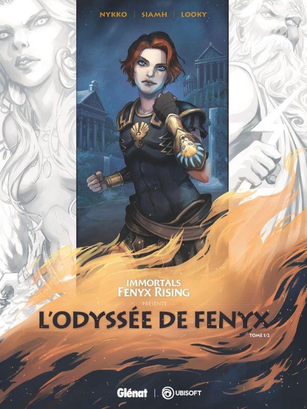 Immortals Fenyx Rising 1- De odyssee van Fenyx