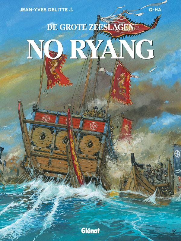 Grote zeeslagen 12- No Ryang