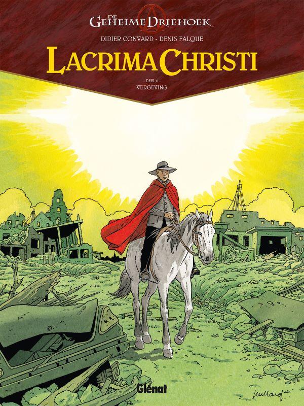 Lacrima Christi 6- Vergeving