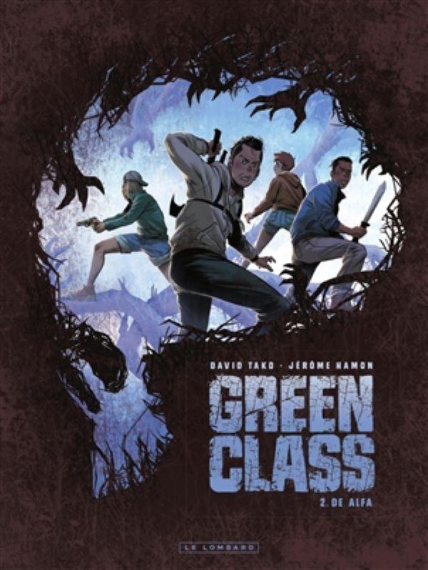 Green class 2- De alfa