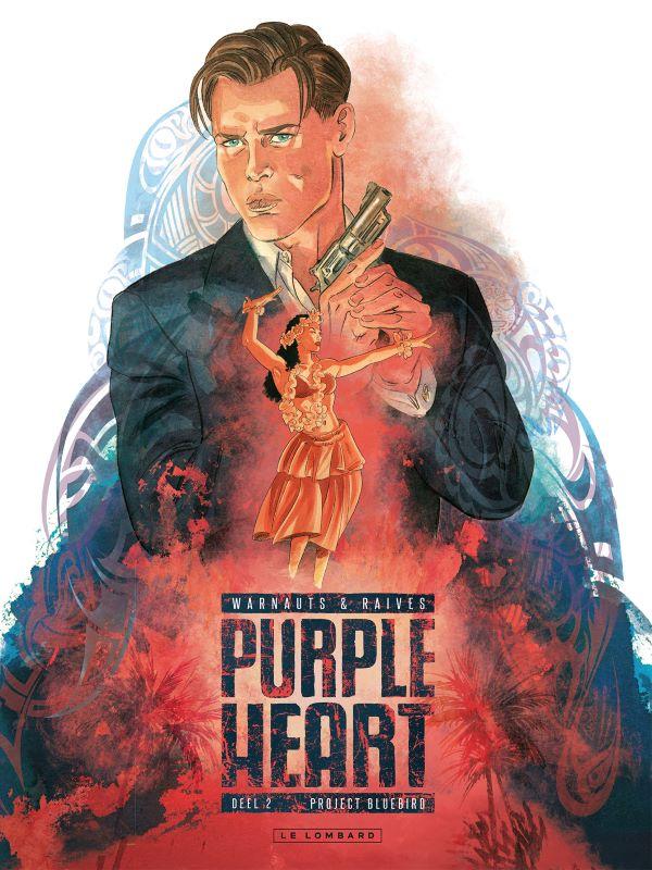 Purple Heart 2- De redder