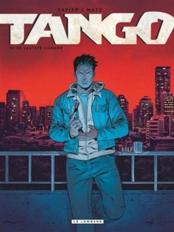 Tango 5- De laatste condor