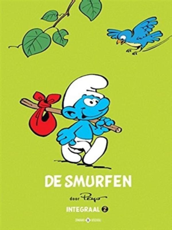 Smurfen- integraal 2