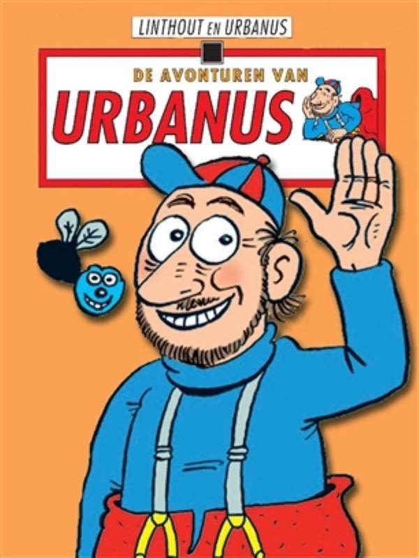 Urbanus- omnibus 10