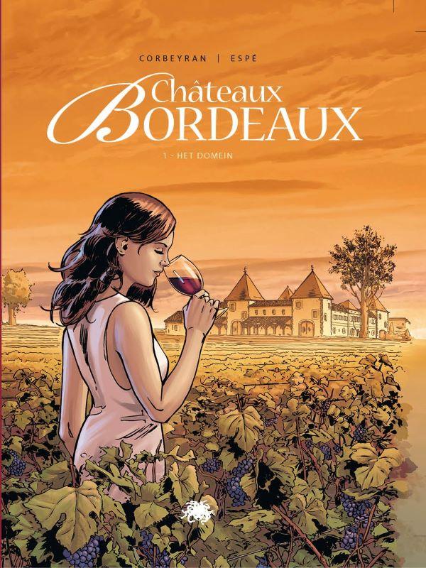 Chateaux Bordeaux 1- Het domein