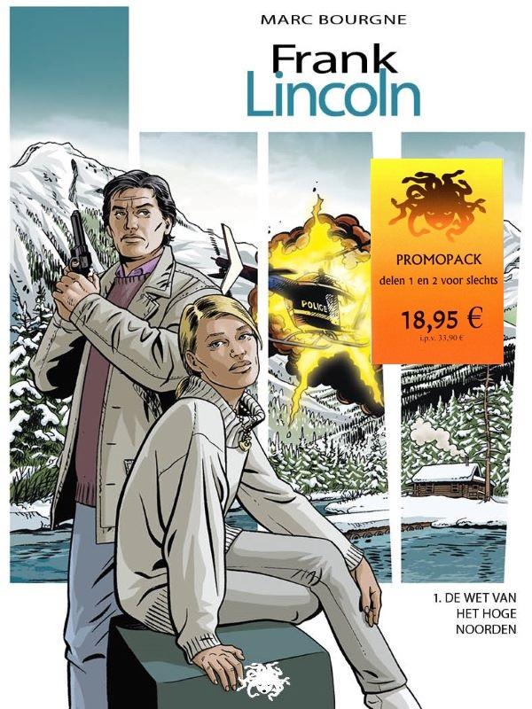 Frank Lincoln HC Promopakket