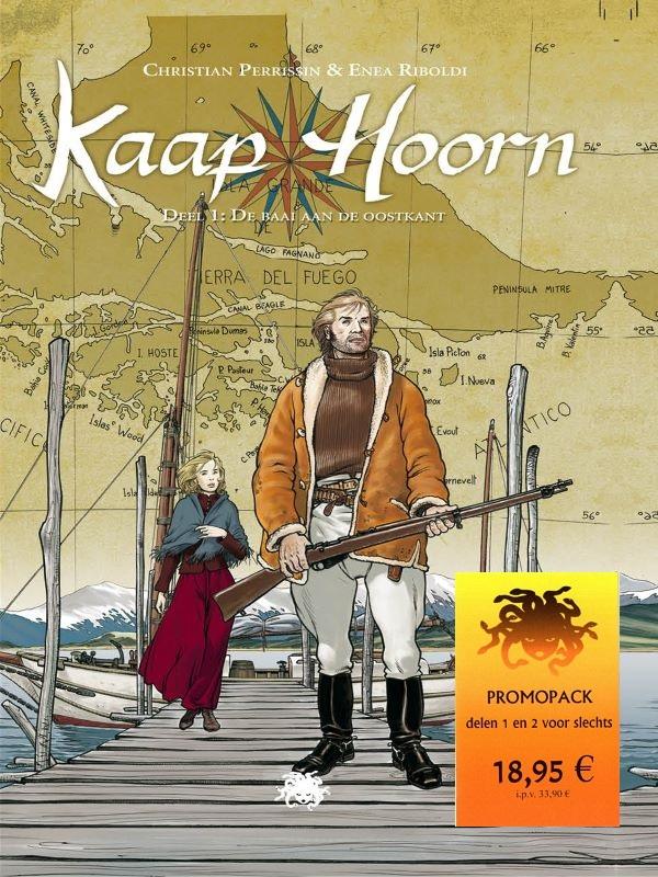 Kaap Hoorn Promopakket