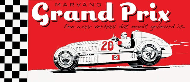 Exlibris- Grand Prix