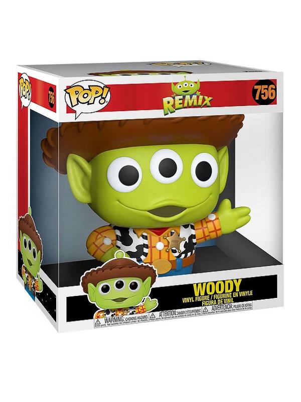 Toy Story Alien - 756