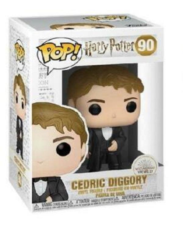 Cedric Diggory - 90