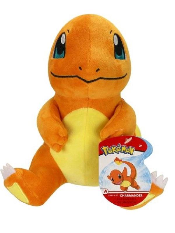 Pokemon- Charmander
