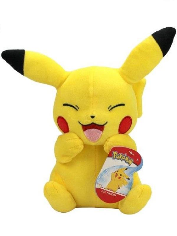 Pokemon- Pikachu