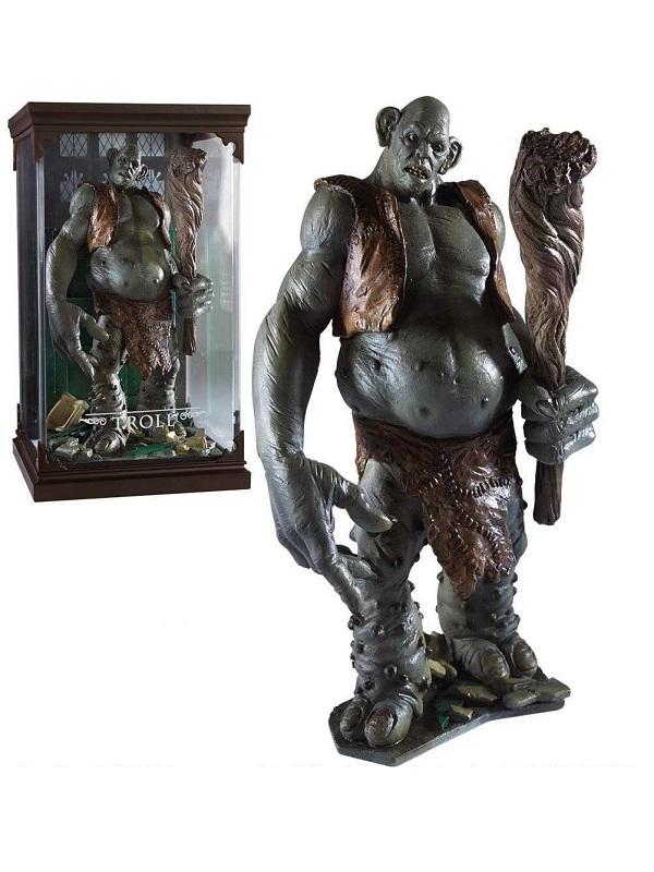 Harry Potter- Figure créature magique - Troll