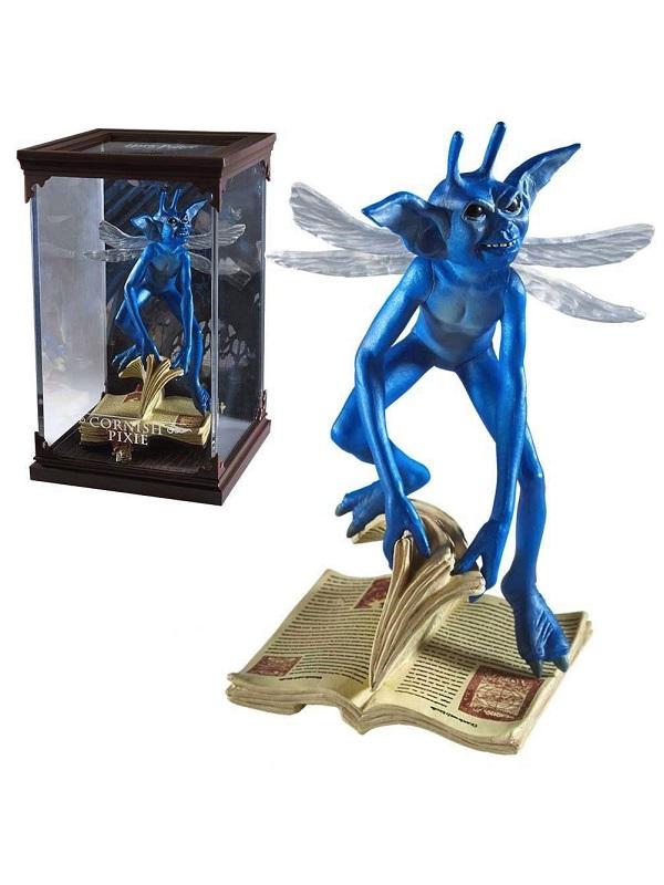 Harry Potter- Figure créature magique - Cornish Pixie