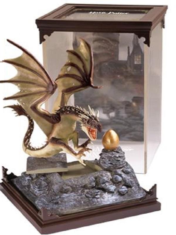 Harry Potter- Figure créature magique - Dragon Hungarian Magyar