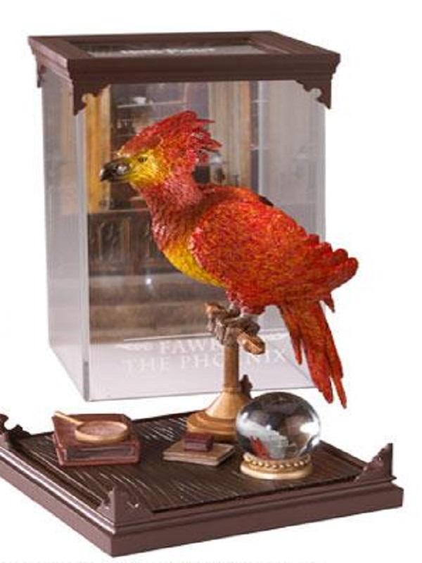Harry Potter- Figure créature magique - Fawkes