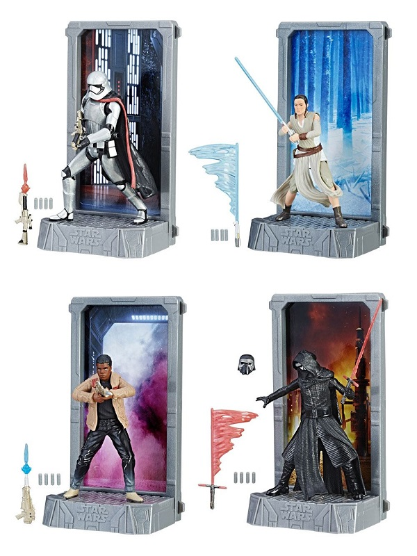 Star Wars - Figures 10 cm