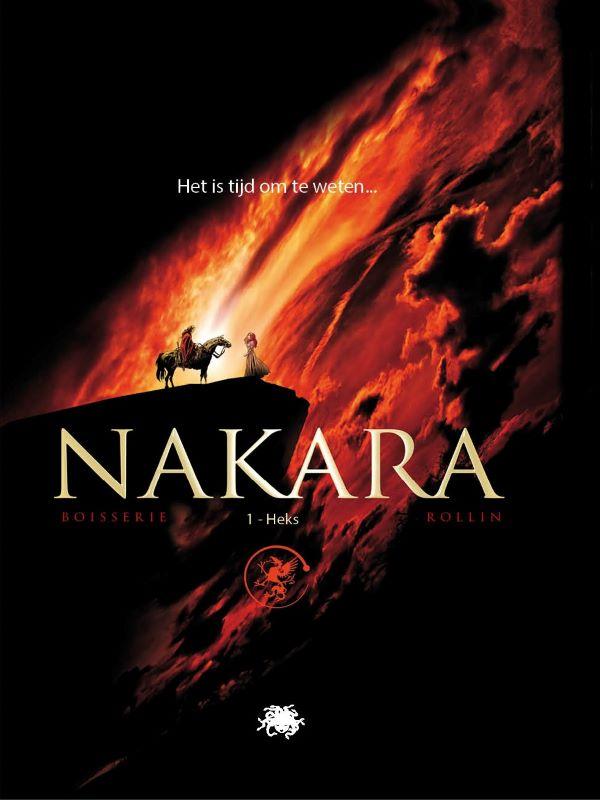 Nakara 1- De heks