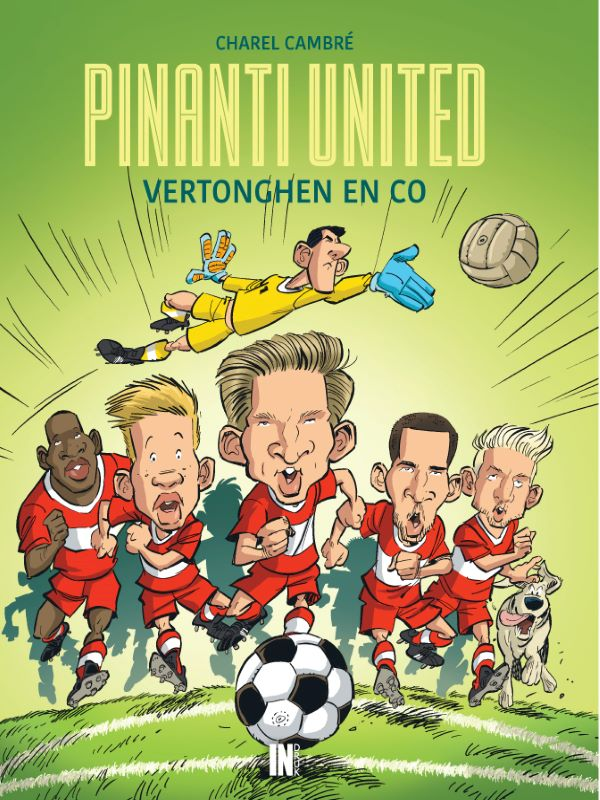 Pinanti united 4- Vertonghen en co