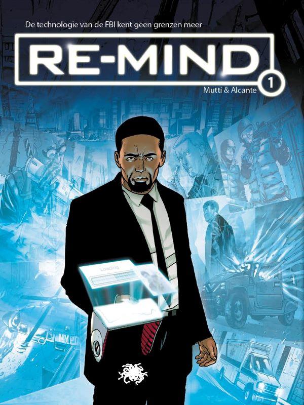Re-Mind Promopakket