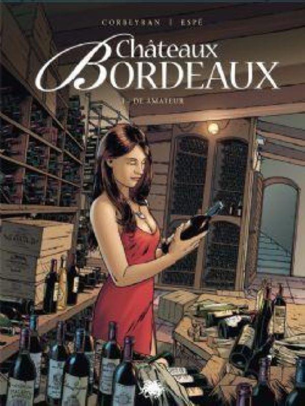 Chateaux Bordeaux 3- De amateur
