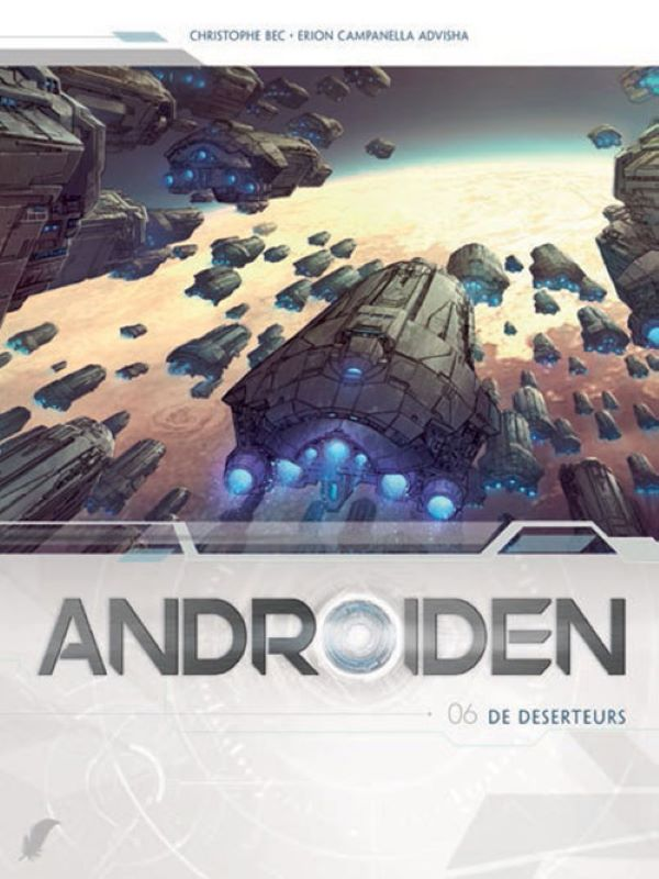 Androiden 6-