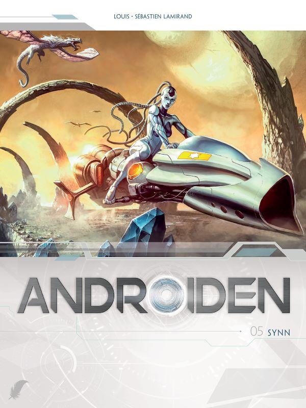 Androiden 5- Synn