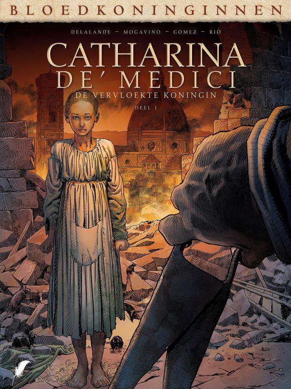 Bloedkoninginnen: Catherina de' Medici 1