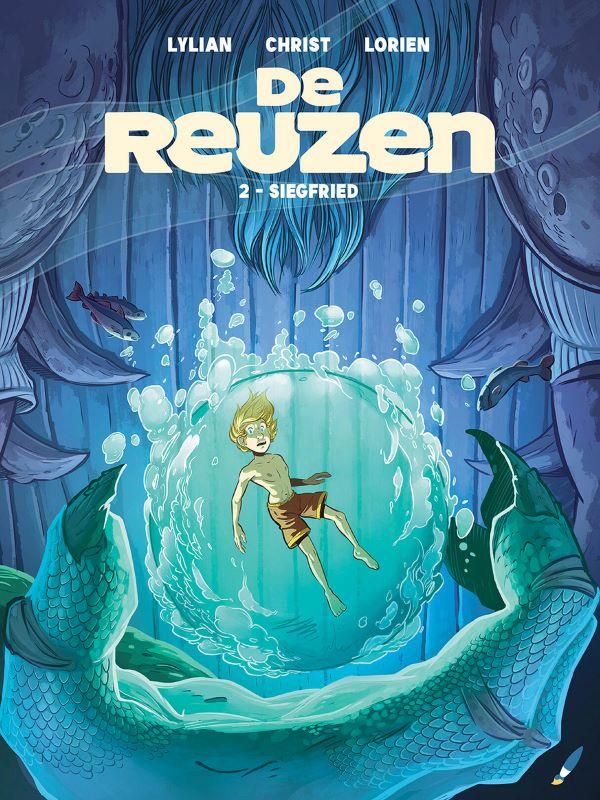 Reuzen 2- Siegfried