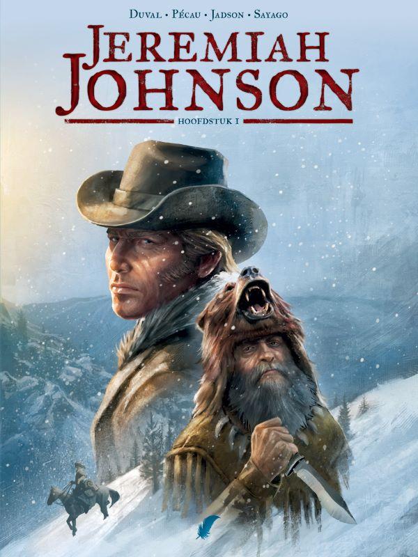 Jeremiah Johnson- deel 1