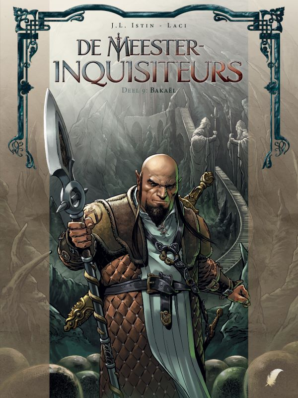 De Meester-Inquisiteurs 9- Bakaël