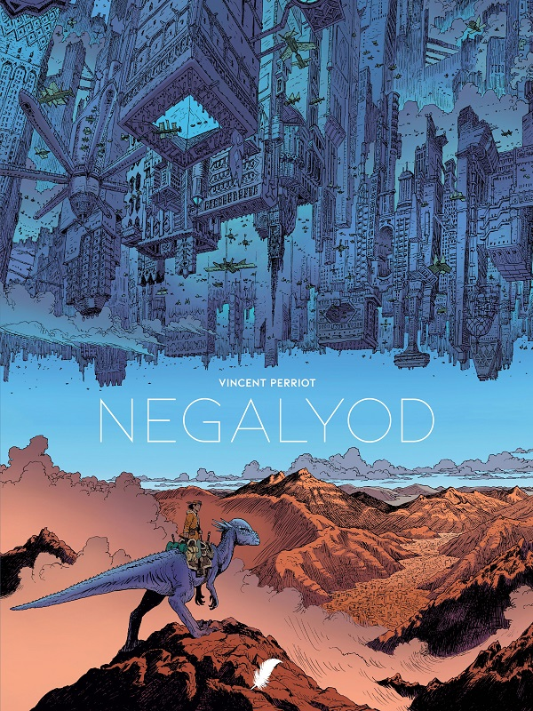 Negalyod 1